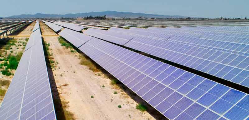 Enel Green Power España inicia la construcción de su segunda planta fotovoltaica de 50 MW en Carmona