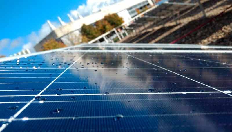 Repsol lanza Solmatch, la primera gran comunidad solar
