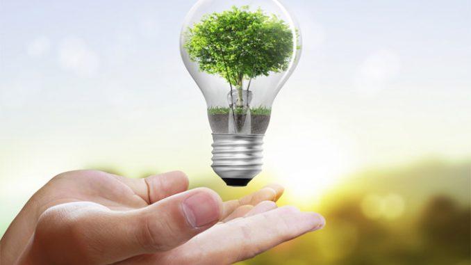 Ahorro de energía, consumo responsable
