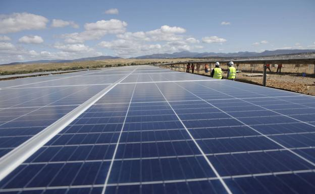 Nuevo Real Decreto Ley para impulsar las energías renovables y favorecer la reactivación económica-parte 3
