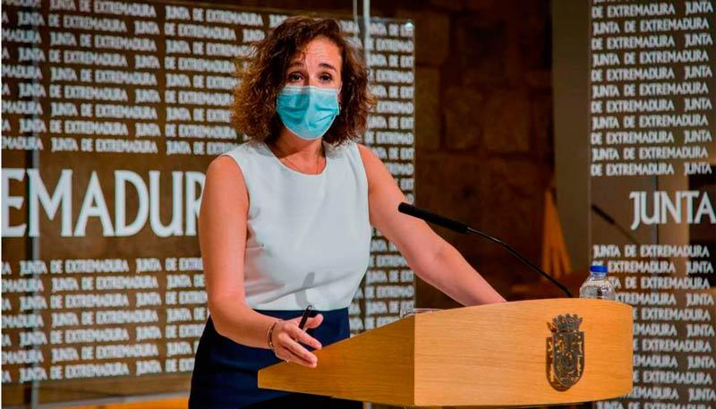 Presentado el Plan Extremeño para luchar contra la emergencia climática
