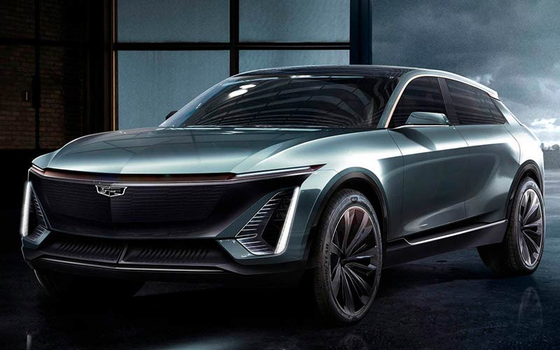 Las nuevas proyecciones de ventas de GM de coches eléctricos