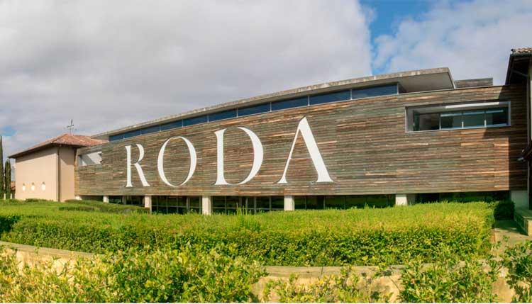 Bodega Roda apuesta por la solar térmica para la elaboración de sus vinos
