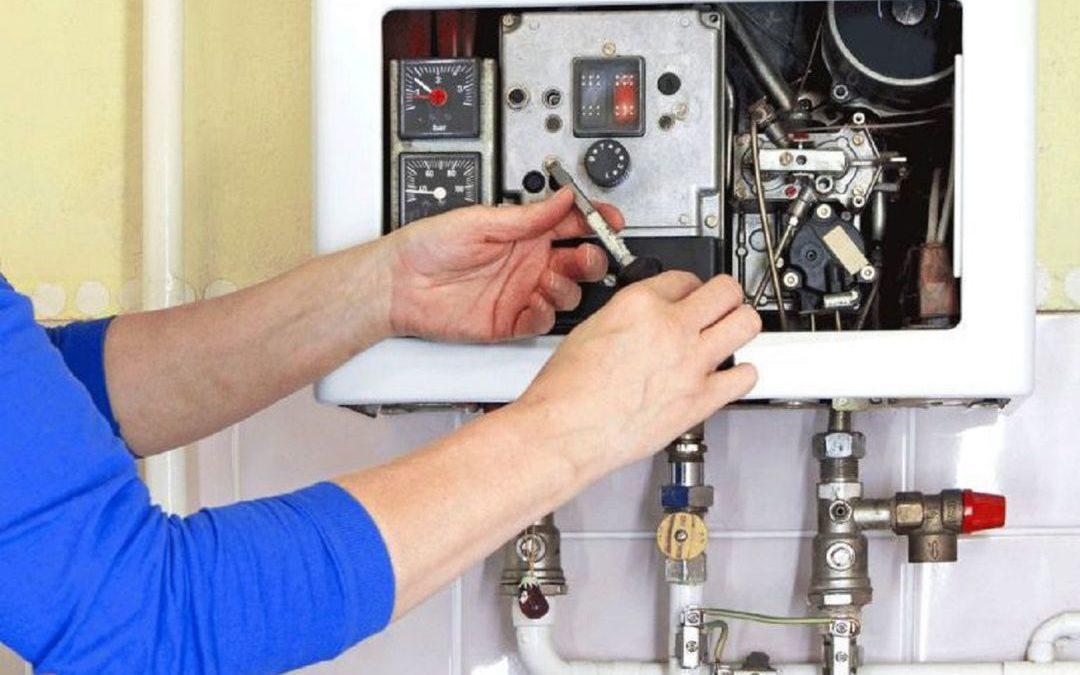 El mantenimiento de la caldera es primordial para evitar facturas exageradas